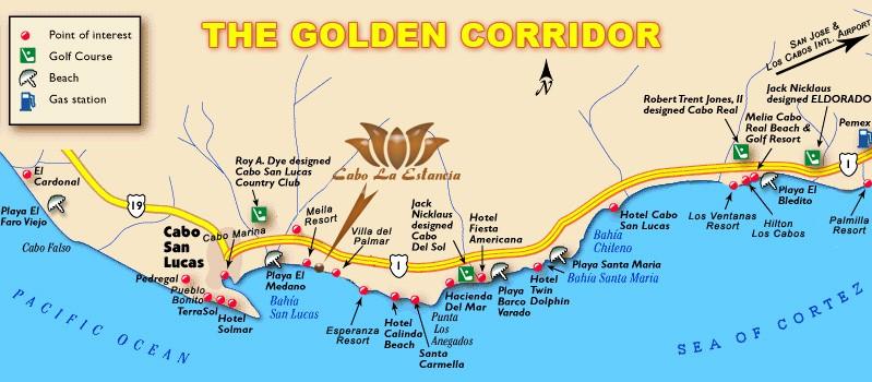 Cabo San Lucas Los Cabos Information