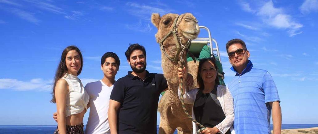 cactus camel ride 14