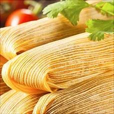 yummy tamales