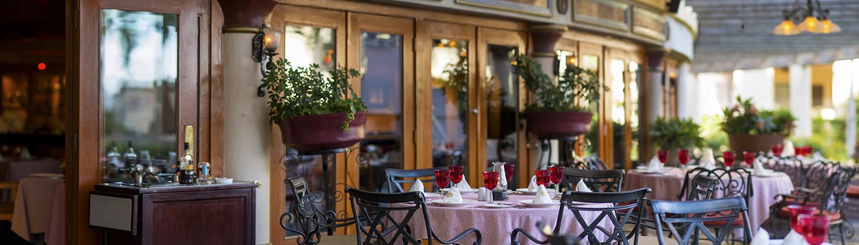 Top Restaurants In Cabo San Lucas