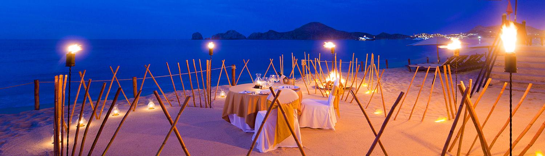 sunset dinner 01