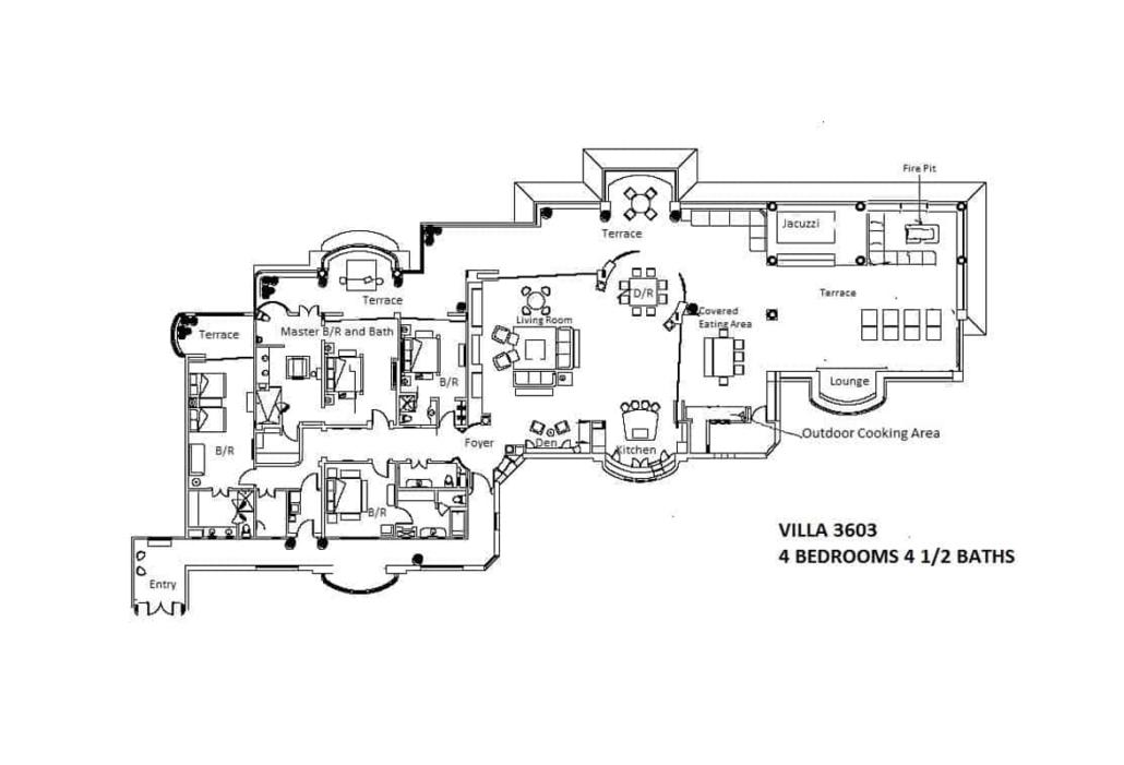 villa 3603 25